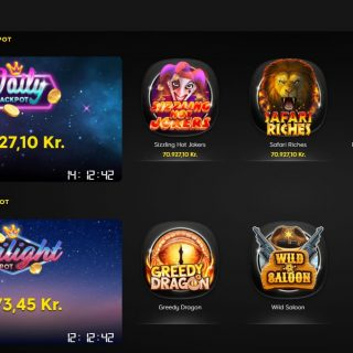 888 Casino Jackpot