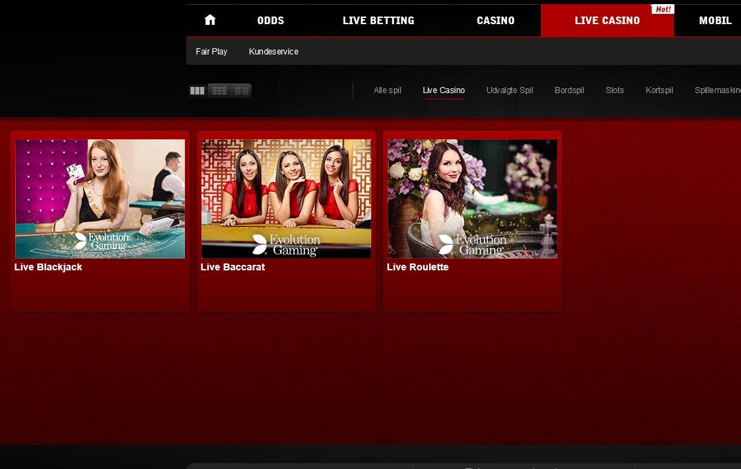 BetSafe Casino anmeldelse - nye bonustilbud & kampagner