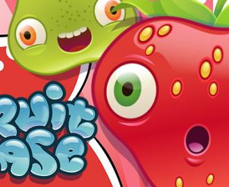 Spil med frugterne på Fruit Case spilleautomat