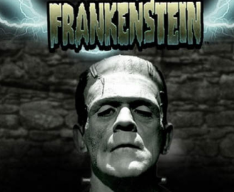 Spil på Frankenstein spilleautomaten nu