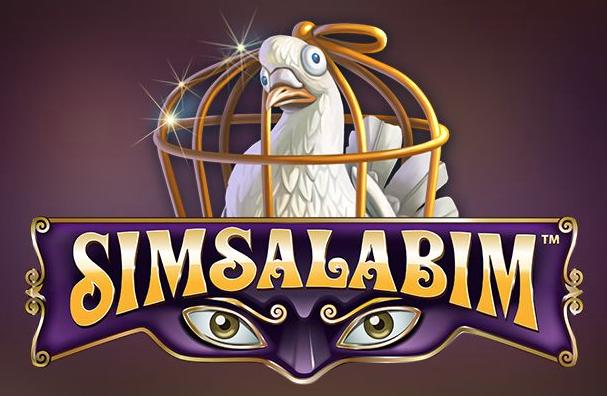 Spil og få del i tryllerierne med Simsalabim spilleautomaten