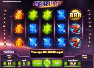 Mandags casinoturnering med god værdi for danske spillere