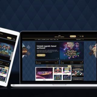 Tivoli casino bonuskode og casino software