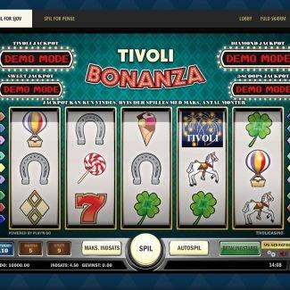 Tivoli Casino Gratis Spins