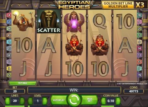 Casino spil tiger