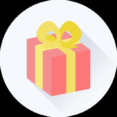 Bonus pakke