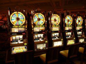 Prøv de bedste spilleautomater her