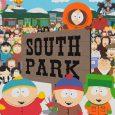 South Park konkurrence på Betsafe