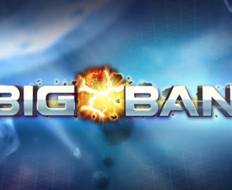 Spil på Bing Bang spilleautomaten og vind med et brag