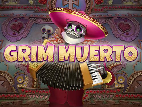 grim-muerto spilleautomaten er klar