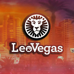 LeoVegas gaveregn – gevinster for 750.000 kroner!