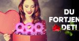 888 Valentinsdag casinobonus