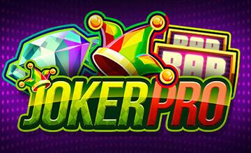 NetEnt frigiver Joker Pro på Tivoli Casino