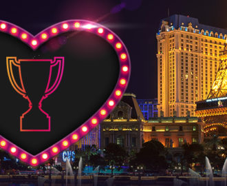 Vind den vildeste single tur til Las Vegas