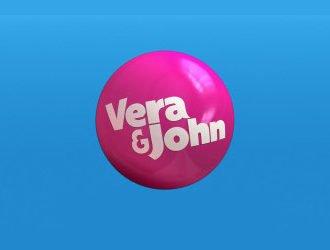 Nydelig VeraJohn Casino søndagsbonus i hele april