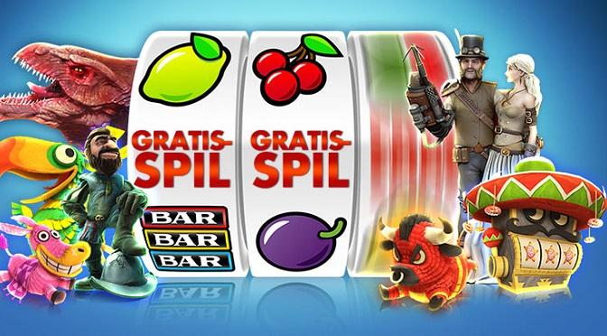 Bet365 Vegas gratis spil i weekenden