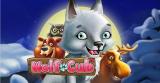 Prøv den nye wolf cub på Betsafe Casino