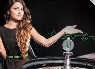 Vær med i Unibets live casino kampagne i weekenden