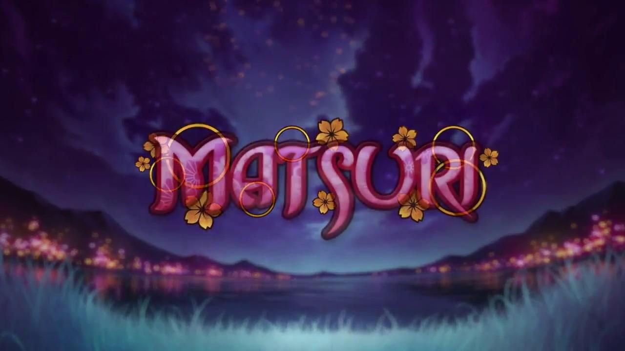 Matsuri og Dolphin Gold Stellar Jackpot er nye spil på Royal Casino