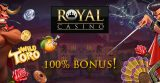 royal casino wild toro