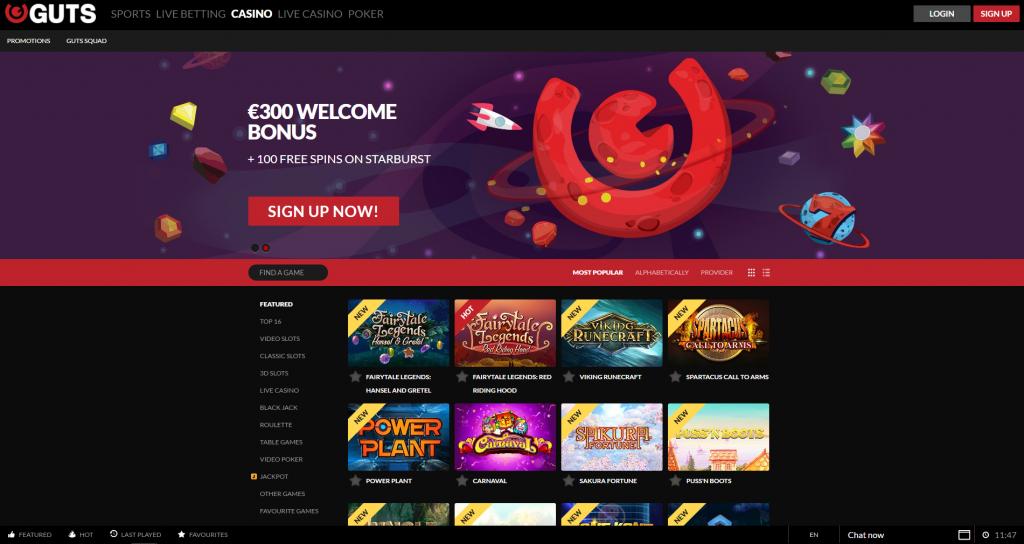 Betchan Casino anmeldelse – online casinoanmeldelser