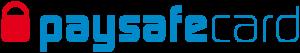 Paysafe Card logo baner