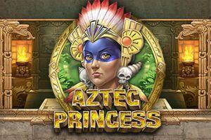 Tivoli Casino lancerer ny spilleautomat, Aztec Warrior Princess
