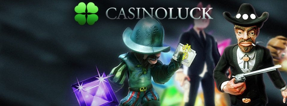 CasinoLuck spilleautomater Dead or Alive
