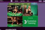 Slotsmagic live casino