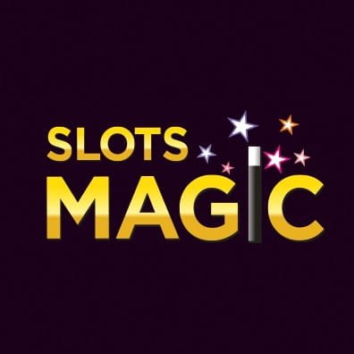 Slotsmagic casino logo