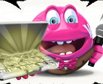 En uge med herlige cashback bonusser på VeraJohn