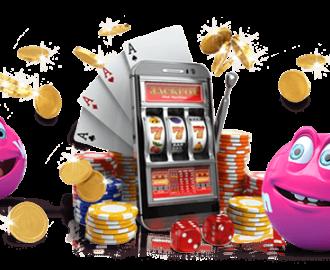 VeraJohn Casino fortsætter med bonusser i maj