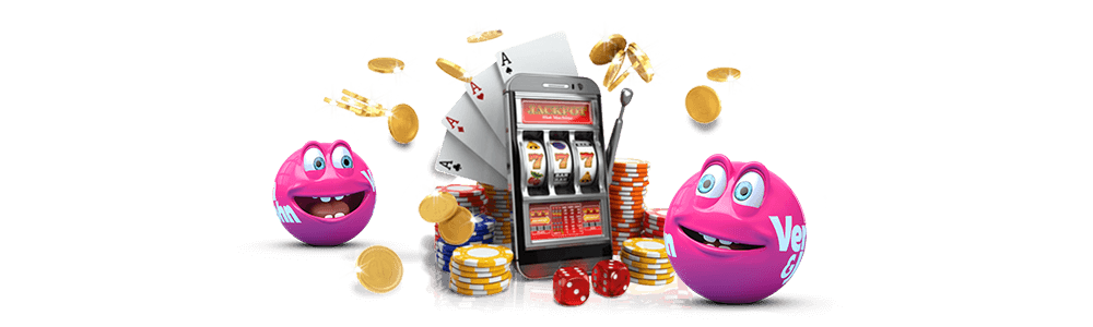 Verajohn.De Casino