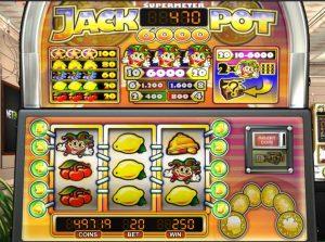 nordmand vandt jackpot paa 32 millioner