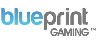 Blueprint Gaming Casinospil