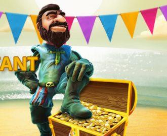 Spil dig til kontanter belønninger på Jetbull Casino