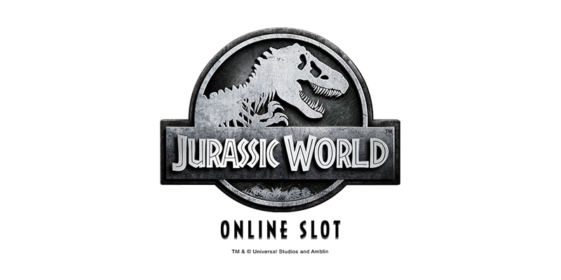 Jurassic World lanceres nu som spilleautomat på Betway Casino