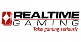 Real Time Gaming logo
