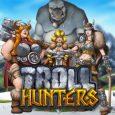 Troll hunters fra play n go byder paa flot gameplay og store gevinster
