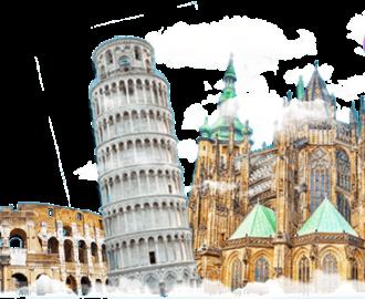Ny casinokampagne: Vind rejser til storbyer med VeraJohn Casino