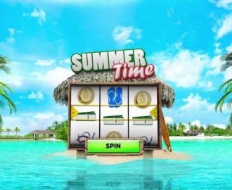 Så er der Summertime og bonustid på 888 Casino!