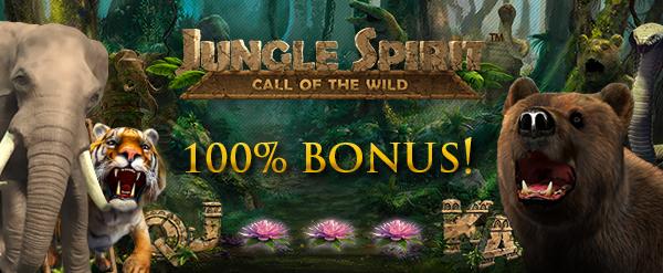 Spinit - Bonus pГҐ 10.000 kr + 200 free spins!