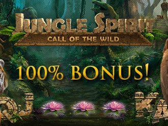 Royal Casino tilbyder en Jungle Spirit bonus i weekenden