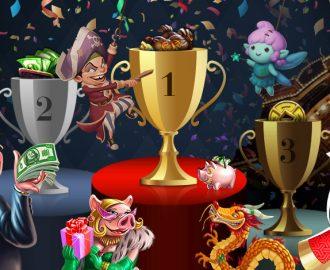 Sommerturnering på Tivoli Casino – vind penge eller gratis chancer