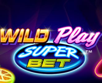 Tivoli Casino lancerer Wild Play Superbet med reloadbonus!