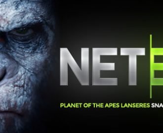 Aberne kommer – klar til Planet of the Apes?