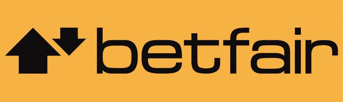 Betfair Casino anmeldelse og logo