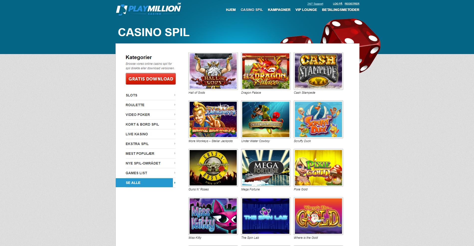 Holland casino online gambling, Online casino no deposit