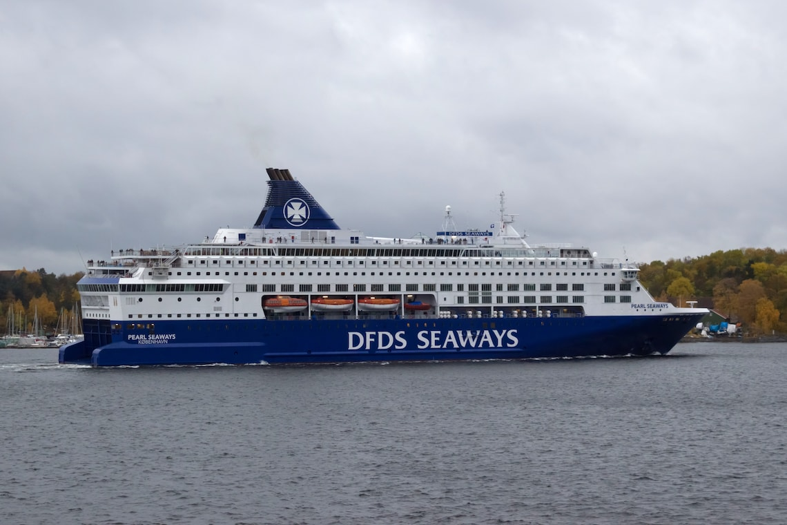 Pearl Seaways Compass Casino
