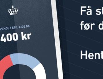 Casino spil app (Få overblik over dine gevinster i 2019)